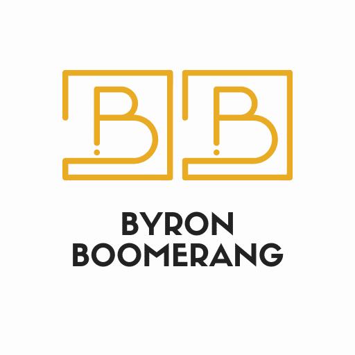 Byron Boomerang